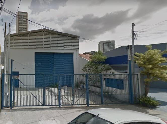 galpão em vila leopoldina, são paulo/sp de 733m² para locação r$ 20.000,00/mes - ga162866