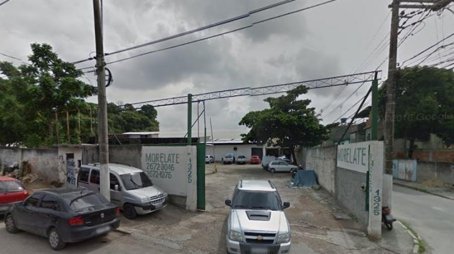 galpão em vila são luís, duque de caxias/rj de 1400m² 4 quartos para locação r$ 35.000,00/mes - ga322511