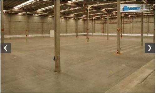 galpão fantástico de 14.658 m², ótimo para logística - ga0030