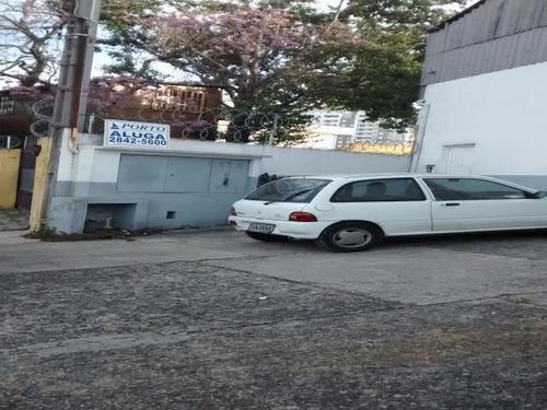 galpão ferreira são paulo r$ 4.900,00 - 9068