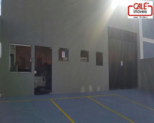 galpão - gl00096 - 32415151