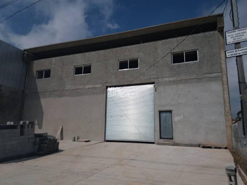 galpão ind. para locação em mauá, 1350 m,  entrada para carreta, 170m de escritório, 04 banheiros , ventilação natural. pé direito 10m - 423