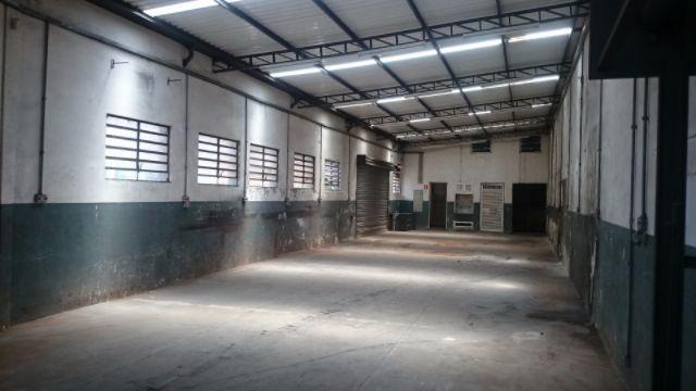 galpão industrial 250 m² jardim são caetano em são caetano - 1052
