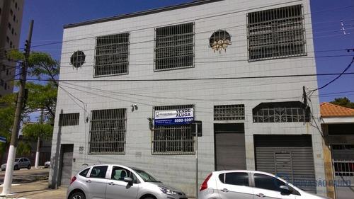 galpão industrial comercial - bi20416