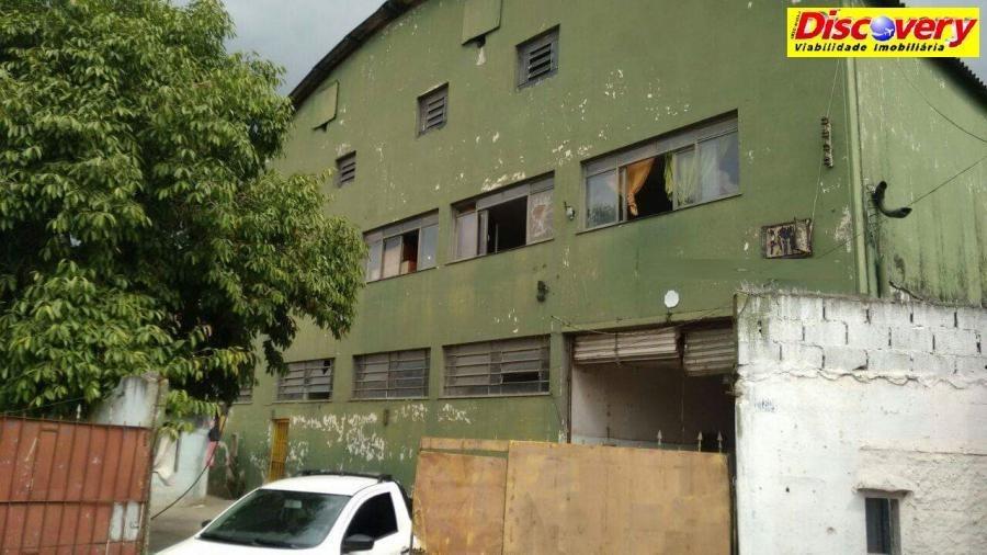 galpão industrial cumbica 1.074 m² - 34337