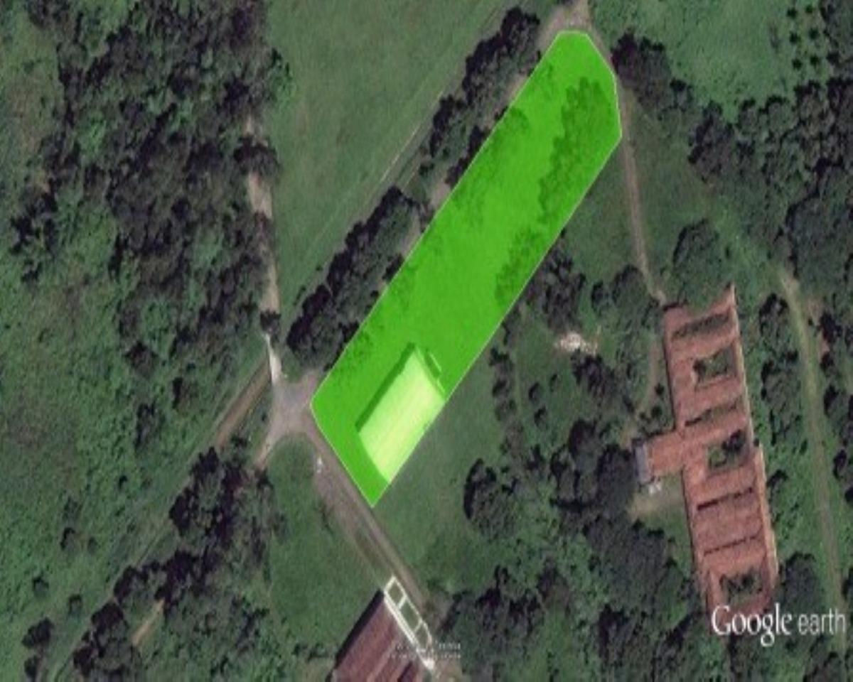 galpão industrial e logístico em paracam - 204200661 - 32009161