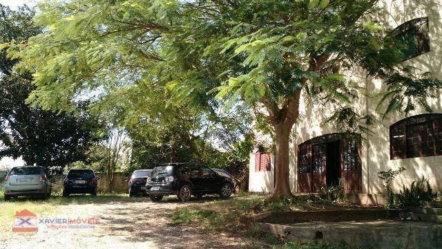 galpão industrial em bairro bem localizado - ga0061