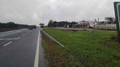 galpão industrial  em frente a rodovia. ref. 277 e 229 cris