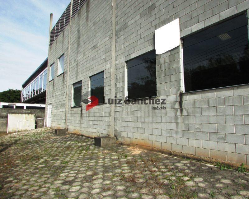 galpão industrial no rodeio - ml6184