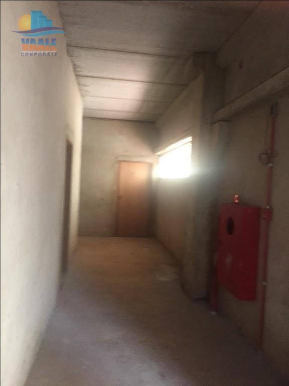 galpão industrial para locação, betel, paulínia. - ga0165