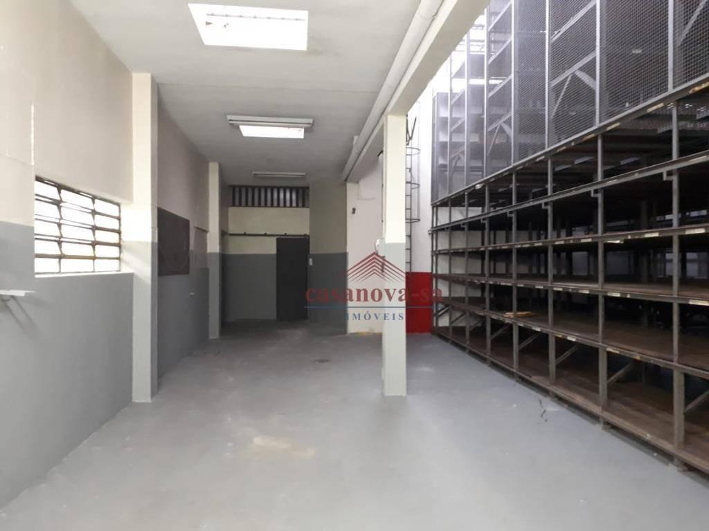 galpão industrial para locação, cerâmica, são caetano do sul. - ga0024
