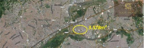 galpão industrial para locação, cidade industrial satélite de são paulo, guarulhos. - codigo: ga0106 - ga0106