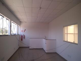 galpão industrial para locação - distrito industrial do lageado / salto - gl00163 - 34465596