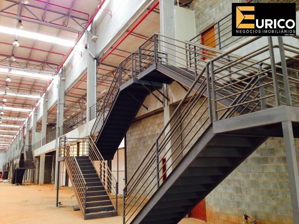 galpão industrial  para locação em sumaré-sp - gl00155 - 34237633