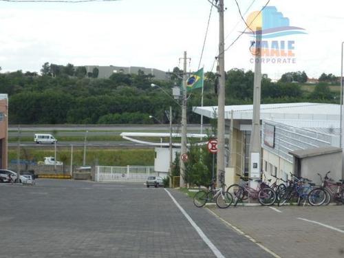 galpão industrial para locação, jardim são pedro, hortolândia. - ga0041
