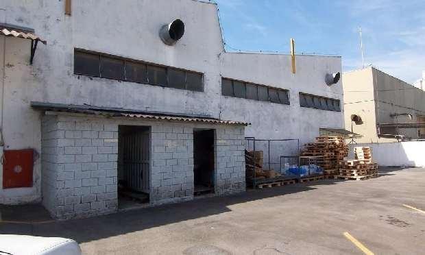 galpão industrial para locação, jurubatuba, são paulo. - ga0094
