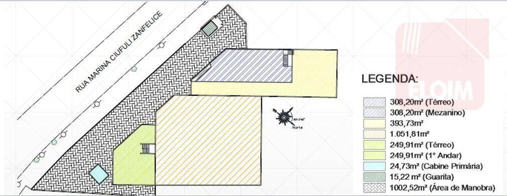 galpão industrial para locação, lapa, são paulo - ga0355. - ga0355