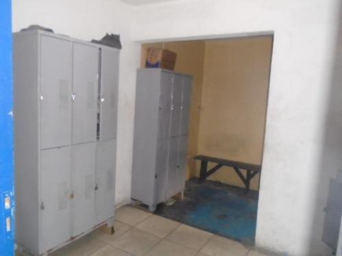 galpão industrial para locação, mooca, são paulo. - ga0124
