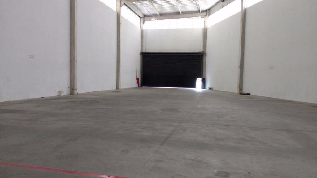 galpão industrial para locação, parque industrial san josé, cotia - ga0042. - ga0042