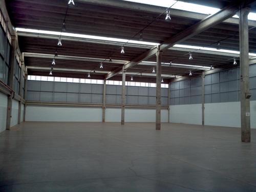 galpão industrial para locação, techno park, campinas. - codigo: ga0050 - ga0050