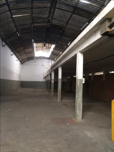 galpão industrial para locação, vila bertioga, são paulo. - ga0068