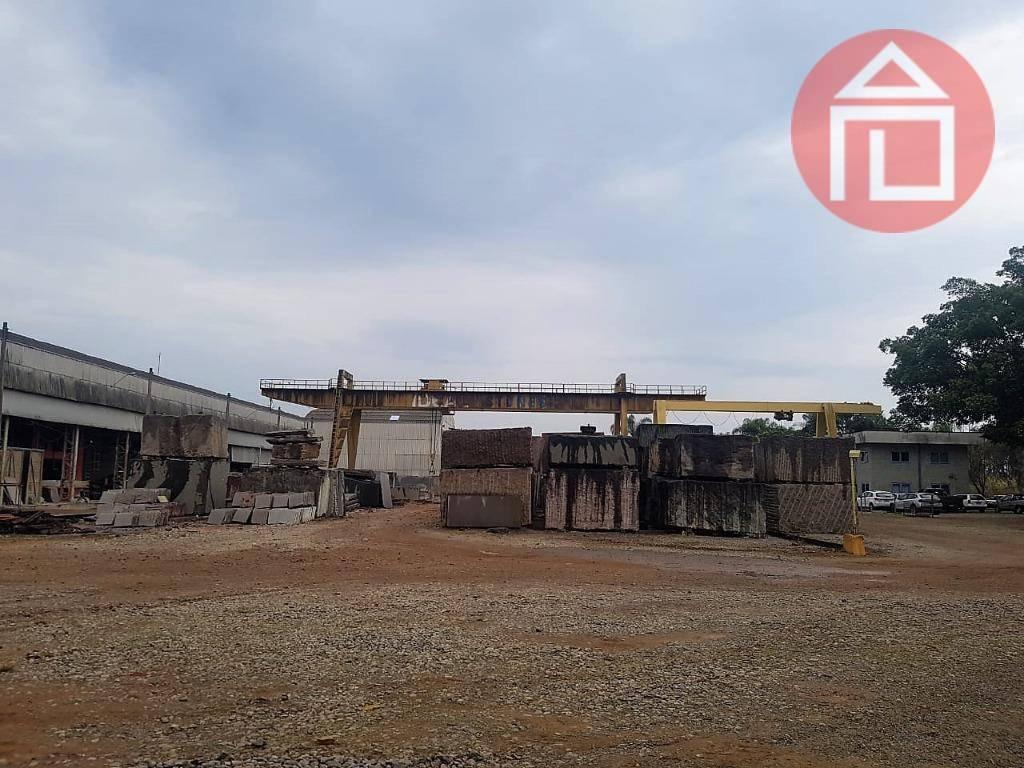 galpão industrial para venda e locação, guaripocaba, bragança paulista. - ga0145