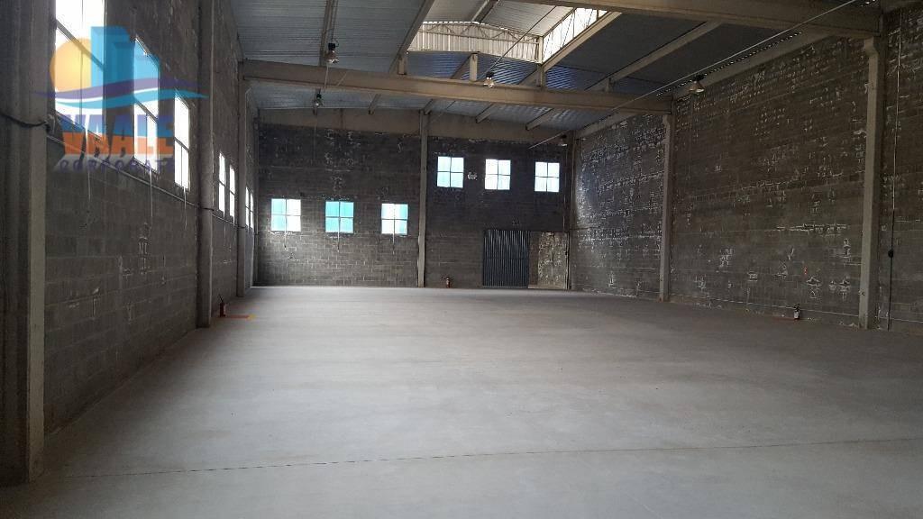 galpão industrial para venda e locação, jardim boa vista, hortolândia. - ga0150