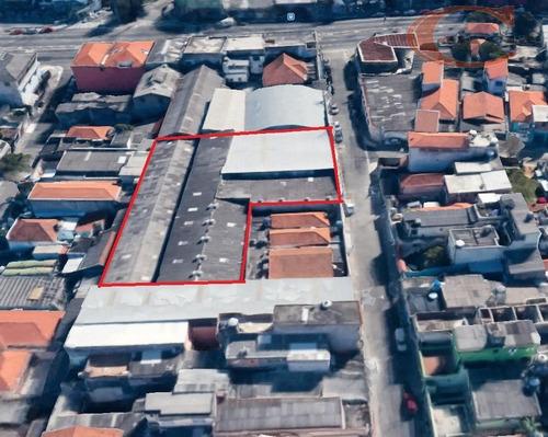 galpão industrial para venda e locação, jardim cotinha, são paulo - ga0046. - ga0046