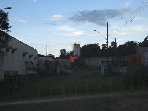 galpão  industrial  para venda e locação, jardim parque real atibaia, atibaia. - ga0031