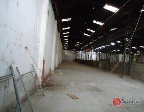 galpão industrial para venda e locação, jardim vila formosa, são paulo - ga0611. - ga0611