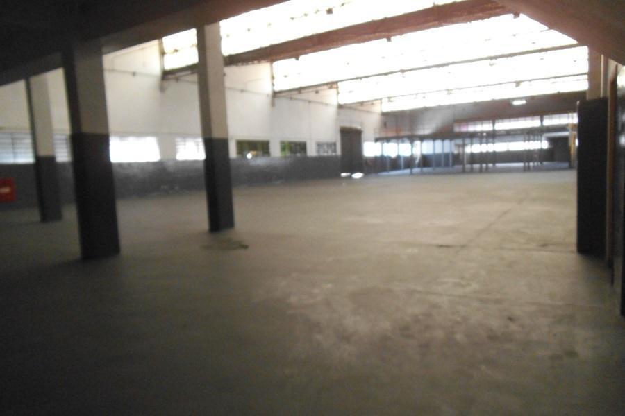 galpão industrial para venda e locação, jurubatuba, são paulo. - ga0109