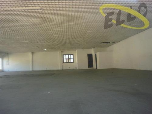 galpão industrial para venda e locação, lageadinho, cotia - ga0023. - ga0023