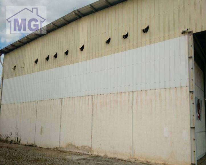 galpão industrial para venda e locação, novo cavaleiro, macaé. - ga0052