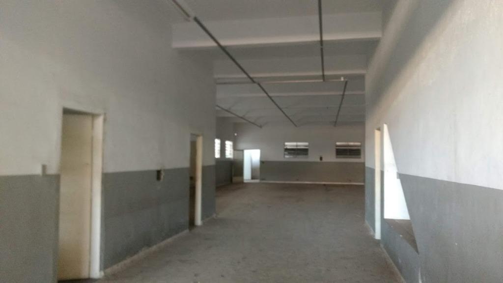 galpão industrial para venda e locação, vila aricanduva, são paulo. - ga0110