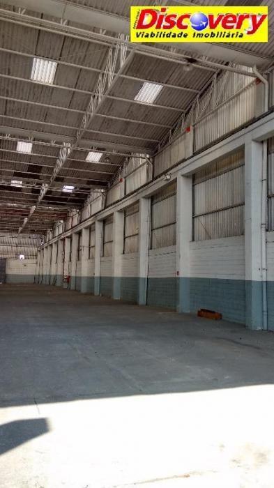 galpão industrial para venda e locação, vila guilherme, são paulo. - ga0100