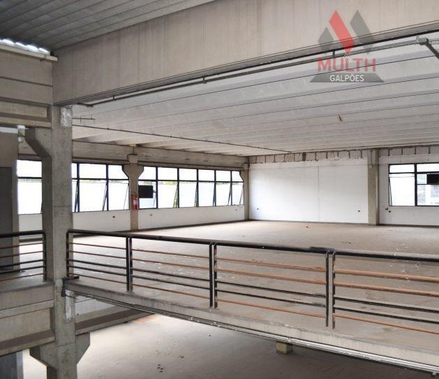 galpão  industrial para venda e locação, vila leopoldina, são paulo. - ga0110
