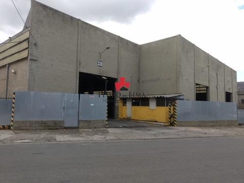 galpão industrial - pe29889