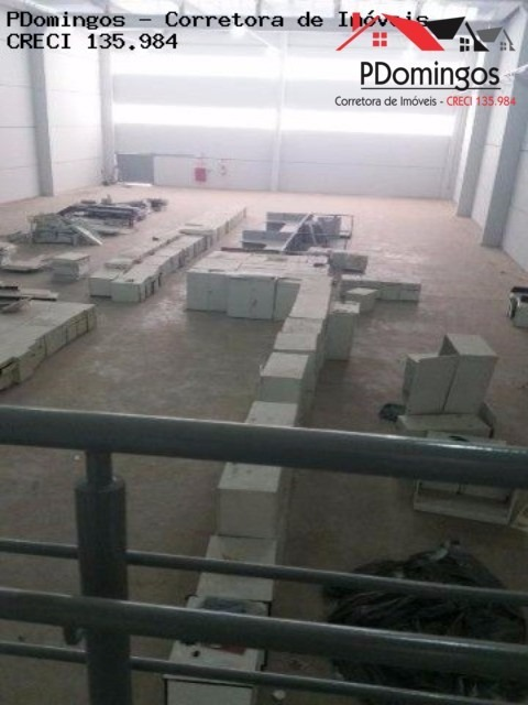 galpão industrial à venda entre hortolândia e nova odessa - sp!!! - gl00006 - 3032705