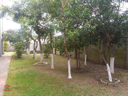 galpão industrial à venda, jardim fontana, cotia. - ga0065
