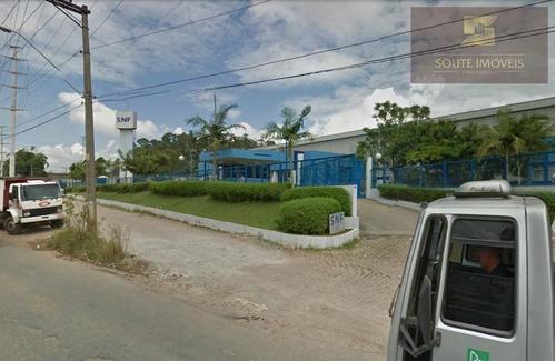 galpão industrial à venda, rio abaixo, itaquaquecetuba. - codigo: ga0093 - ga0093