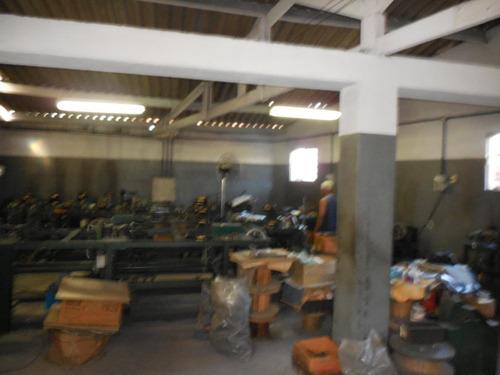 galpão industrial à venda, vila prudente, são paulo. - ga0004