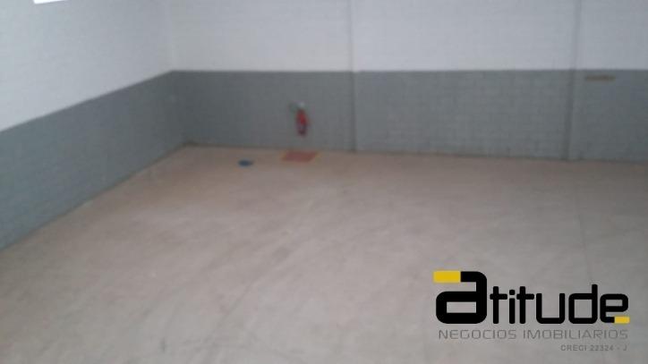 galpão industrial zup 1  de 1.005,39 m2 em santana parnaíba - 3401