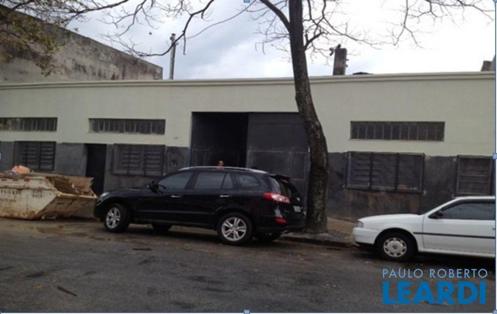 galpão - ipiranga - sp - 394033