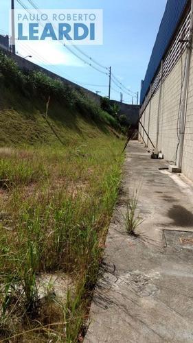 galpão jardim alpes de itaquá - itaquaquecetuba - ref: 502258