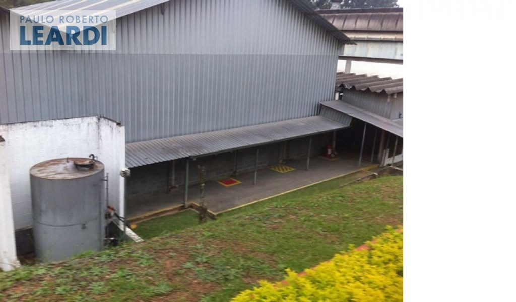 galpão jardim belval - barueri - ref: 475986