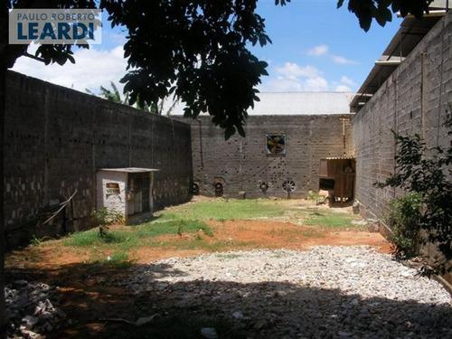 galpão jardim gonçalves - itaquaquecetuba - ref: 486020