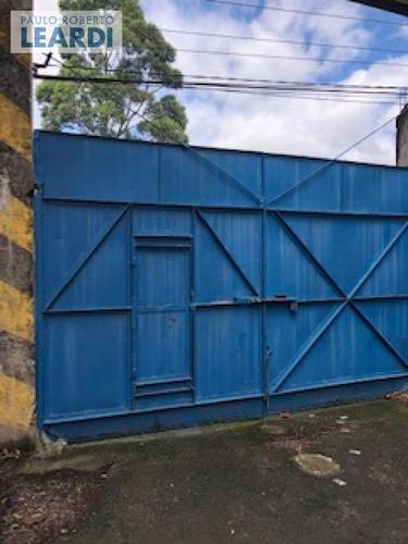 galpão jardim moraes - itaquaquecetuba - ref: 558996