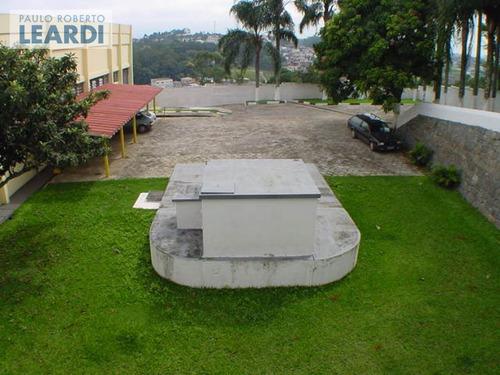 galpão jardim ângelo - arujá - ref: 405028