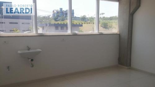 galpão jardim paineira - itaquaquecetuba - ref: 446770
