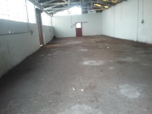 galpão - locação - 10816